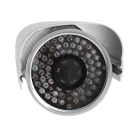 Foscam Outdoor IP Camera - FI8905E Silver