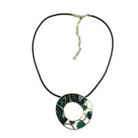 Short necklace (5108)