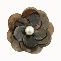 Brooch NETTO
