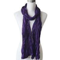 Uni Jersey Purple  (6182)