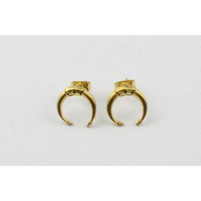 Earring | Symbol | Stainless Steel | Rose