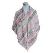 Dreieck Schal