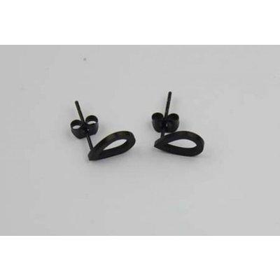 Earring Stainless Steel (358076)