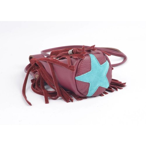 "Rove Bag Leather ""Trudy"" (L)"