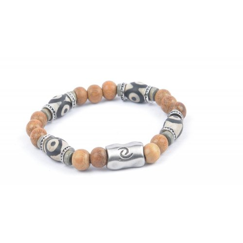 "Rove Bracelet ""Greg"" (S)"