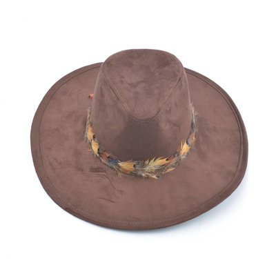 Hat feather band (895216)