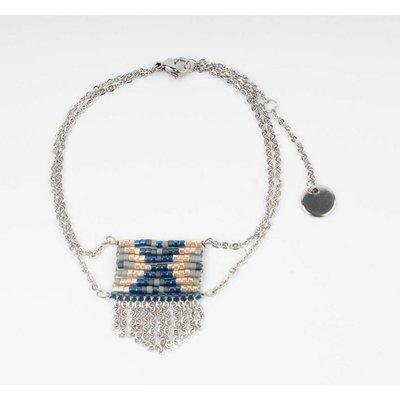 Bracelet Stainless Steel (351181)