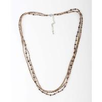 Multi Necklace/Bracelet Stainless Steel