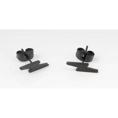 Earring Stainless Steel (358082)