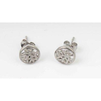 Earring Stainless Steel (358093)