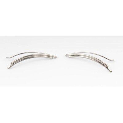 Earring stainless steel (358084)