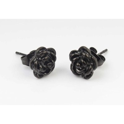 Earring stainless steel (358099)