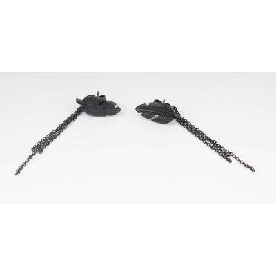 Earring Stainless Steel (358075)