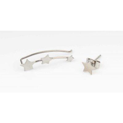 Earring Stainless Steel (358104)