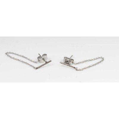 Earring Stainless Steel (358111)