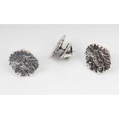 Fashion Pin pro 3 Stück (382648)