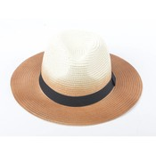 Panamahoed nude dip dey