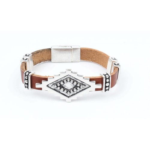 "Rove Armband ""Aztec"" (B)"