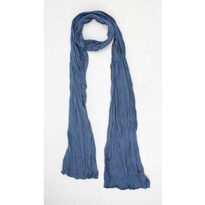 "Uni Jersey S ""Jeans blauw"""
