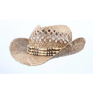 "Cowboy hat ""Grass"""