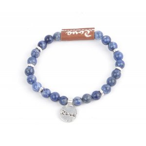 "Rove Bracelet Live in Love ""Mila"" day (S)"