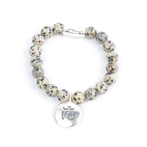 """Rove Bracelet """"Zodiac"""" black (S)"""