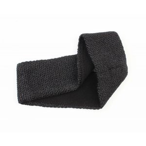 "Headband ""Lucie"" black"