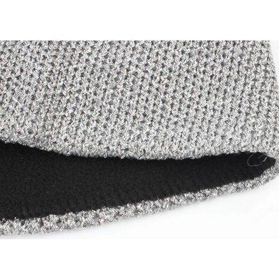 "Headband ""Lucie"" grey"