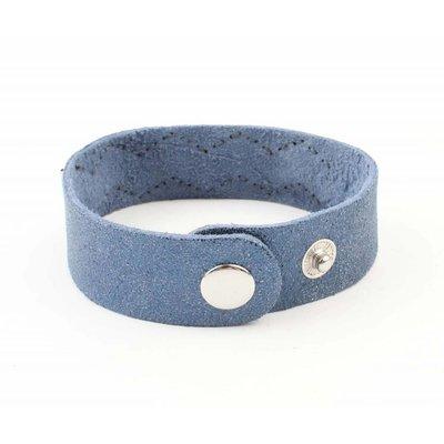 "Armband ""Metalen buizen"" jeans"