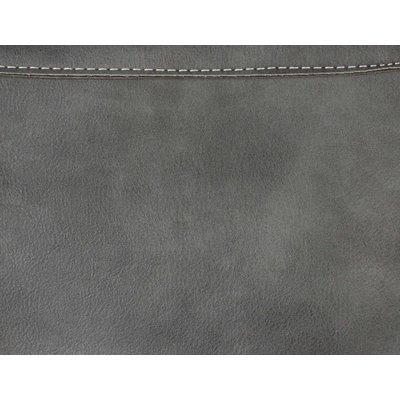 "Cross body bag ""Pocket"" grey"