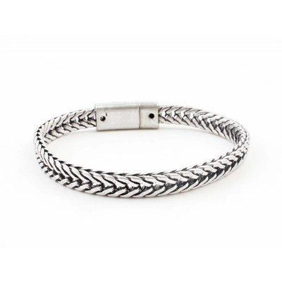 "Armband ""Milena"" altsilber"