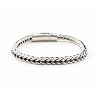 "Armband ""Noé"" zilver"