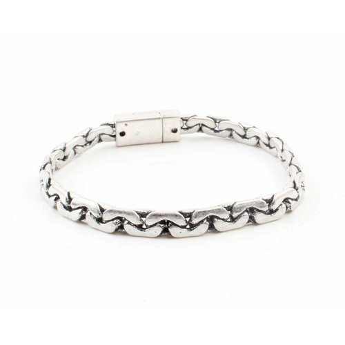 "Bracelet ""Naomi"" silver"