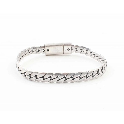 "Armband ""Liv"" zilver"