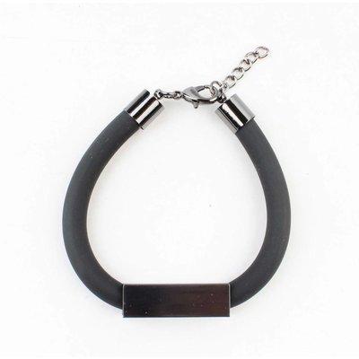 "Bracelet ""Thirza"" black"