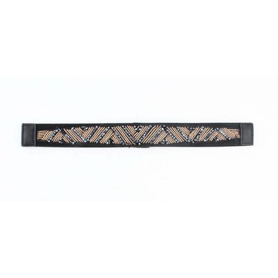 "Belt ""Jazz"" black"