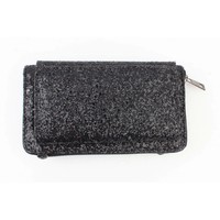 "Evening bag ""Sequins"" black"