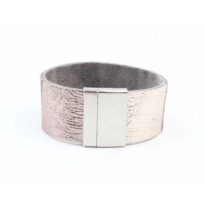 "Bracelet ""Ava"" taupe"