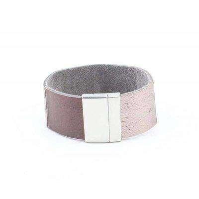 """Armband """"Ava"""" kakhi"""
