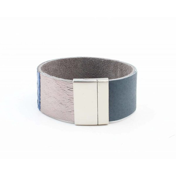 "Bracelet ""Ava"" blue"