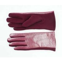 """Handschuhe """"Metallic""""-rot"""