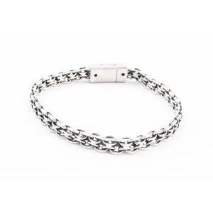 """Bracelet """"Lorna"""" silver"""