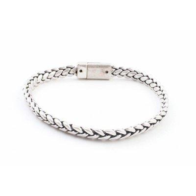 """Bracelet """"Alba"""" silver"""