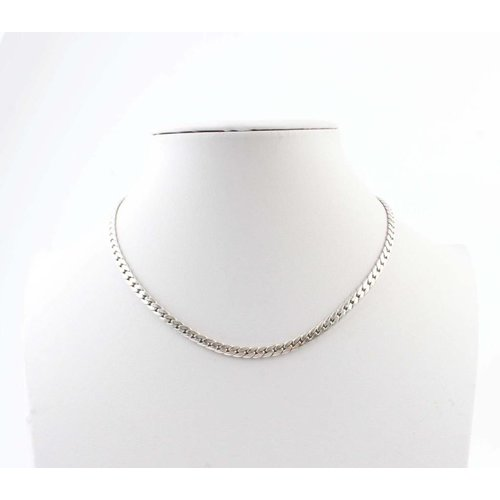 "Necklace ""Chains S"" silver"