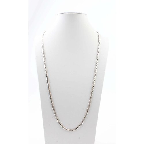 "Necklace ""Chain L"" silver"