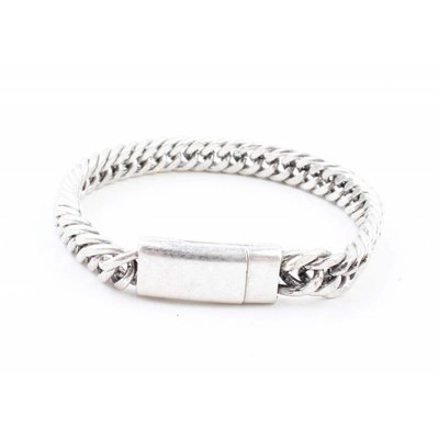 "Armband ""Zala"" silber"