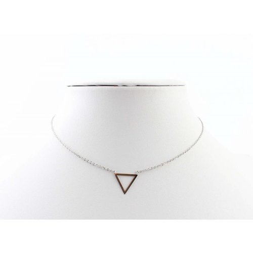 "Necklace ""Bermuda"" silver"