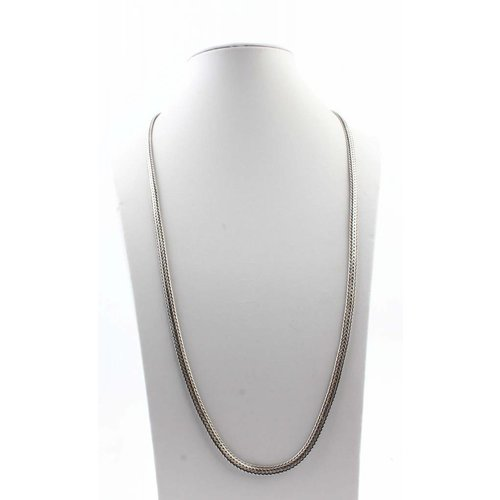 "Necklace ""Nola"" silver"
