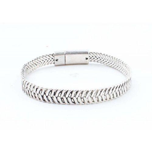 "Armband ""Ziva"" silber"