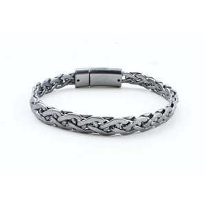 "Bracelet ""Esma"" anthracite"